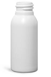 Original White HDPE Cosmo Rounds