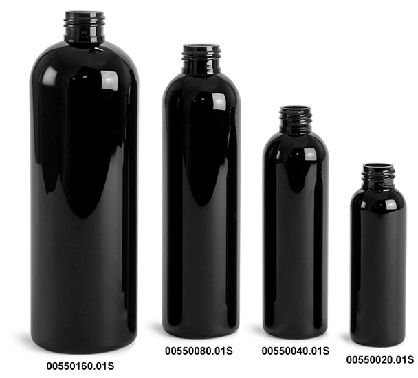 Sks Bottle Amp Packaging Plastic Bottles Black Pet Cosmo