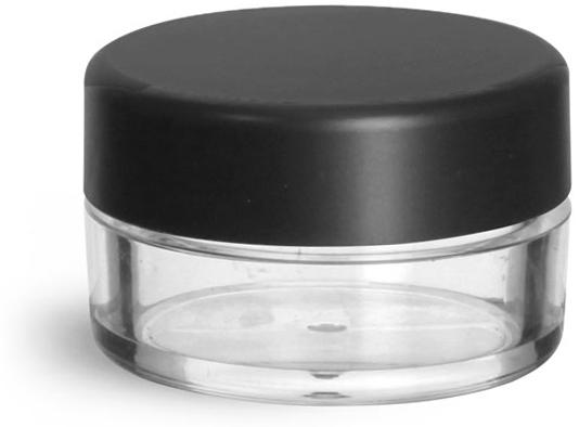 35 mm Black Matte Caps