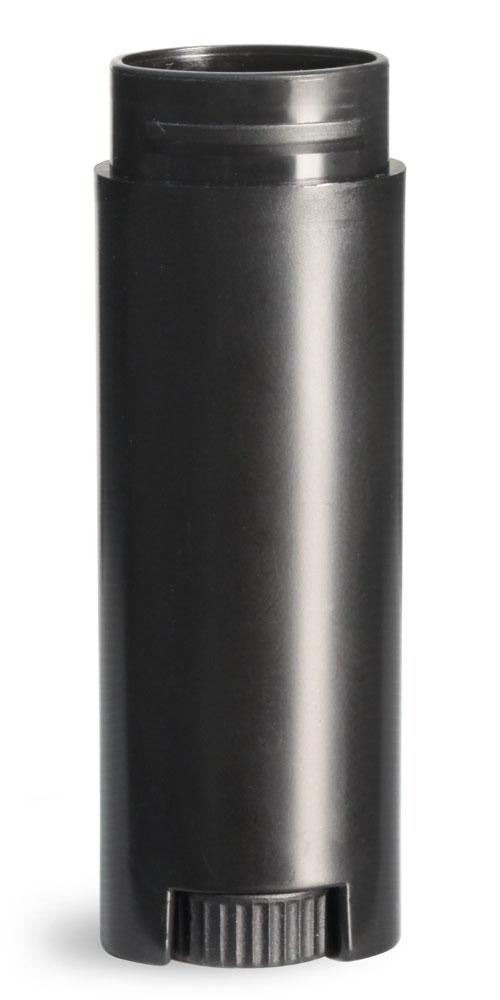 Lip Balm Tubes, Oval Lip Balm Tubes (Bulk), Caps Not Included