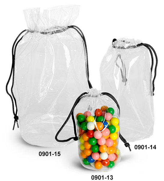 Sks Bottle Amp Packaging Vinyl Bags Clear Vinyl Bags W