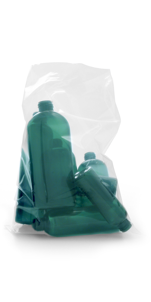Clear Polyethylene Bags
