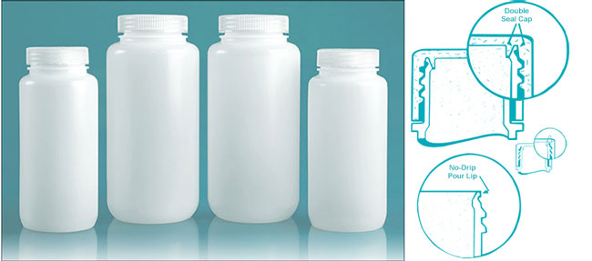 Water Bottles, Combo Kit 2090-01