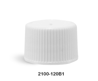 New Ribbed White F217 Lined Caps
