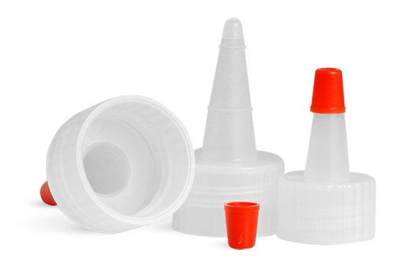 SKS Bottle &amp Packaging Caps/Closures Plastic Dispensing Caps