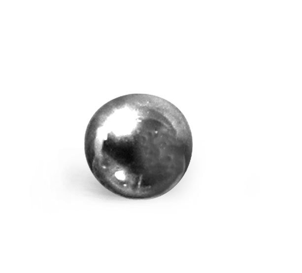 .35 oz Stainless Steel Roll On Balls for Roll On Containers