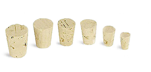 Size 4 Cork Stoppers