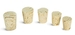 Cork Stoppers, Cork Stopper Sizes 6 - 11