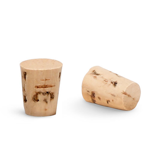 Size 0 Cork Stoppers
