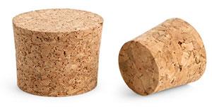 Cork Stoppers, Cork Stopper Size 12
