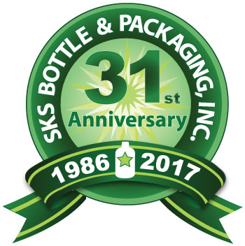 SKS Bottle & Packaging 30th Anniversary