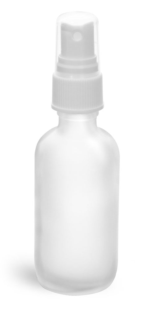 54 mm Diameter x 95 mm Height Qorpak GLC-02190 Type III Glass Wide Mouth Packer Bottle with Green Thermoset F217 and PTFE Lined Cap 120 milliliters Capacity Case of 24