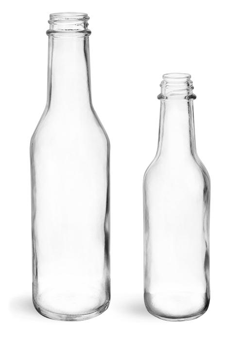 Sks Bottle Amp Packaging Glass Bottles Clear Glass Bottles