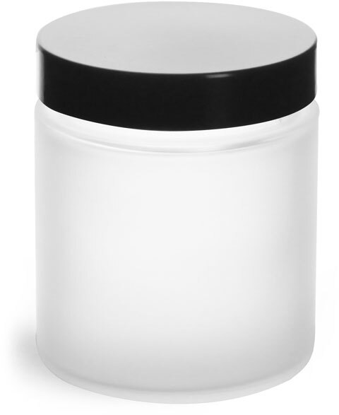 Black Phenolic PV Caps