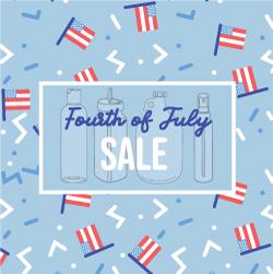 Fourth of July Flash Sale