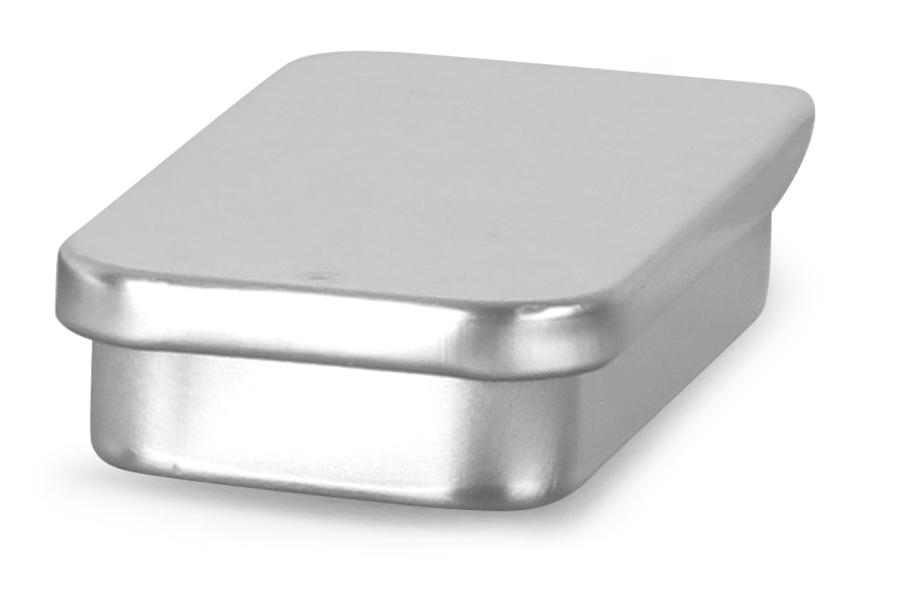 Metal Slide Top Tins