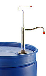 Drum Pumps, 8 oz Per Stroke Drum Pumps