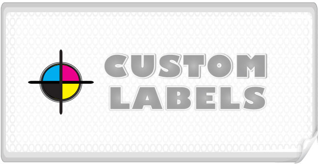Custom Labels, 5.75