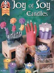 Joy of Soy Candles
