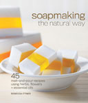 Soap Crafting Books
