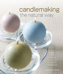 Candle & Aromatherapy Books