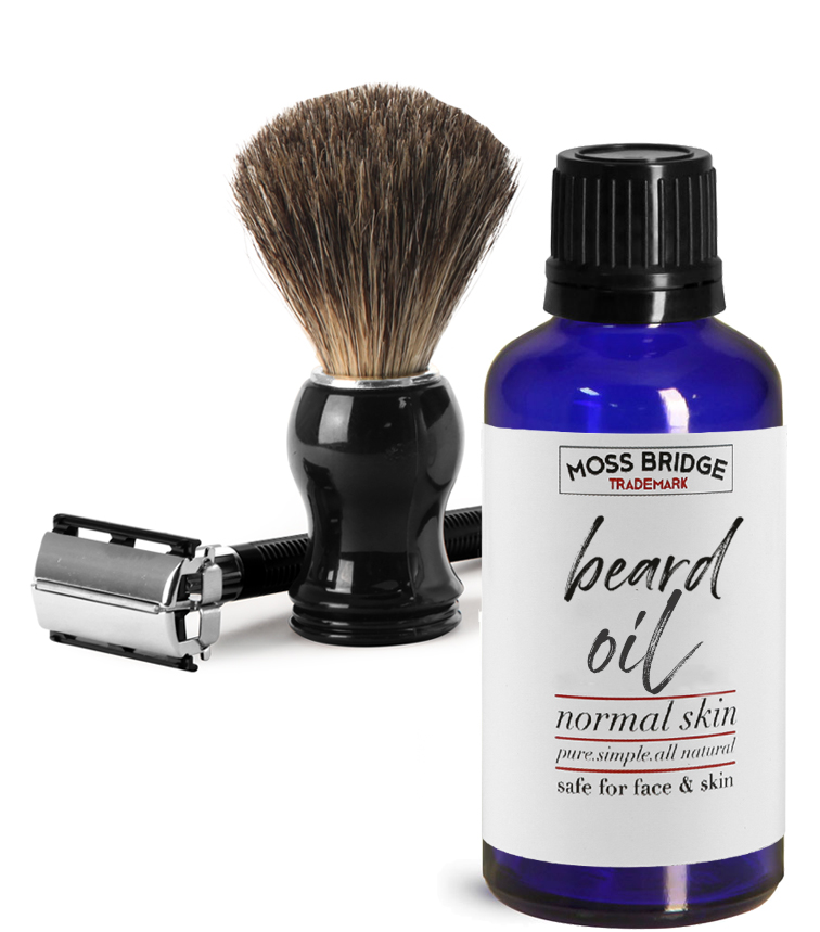 DIY Natural Beard Oil Recipes