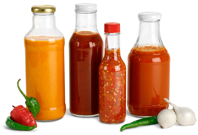 Image result for sauce bottle