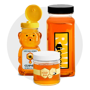 Beekeeping Containers & Supplies