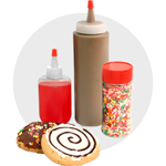 Cake Decorating & Candy Making Supplies