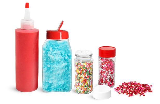 Candy Making Containers