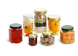 Pickling and Canning Jars