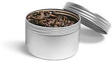 Coffee and Tea Tins