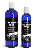 Car Cleaning Supplies