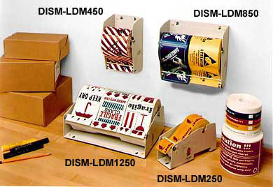 Label Dispenser, Dispensa-Matic - LDM Series