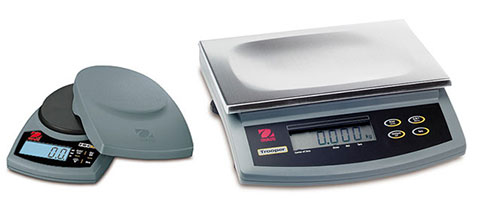Digital Scales for Packaging