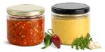 Dip & Sauce Jars