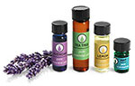 Essential Oil Vials