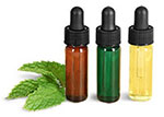 Aromatherapy Dropper Vials