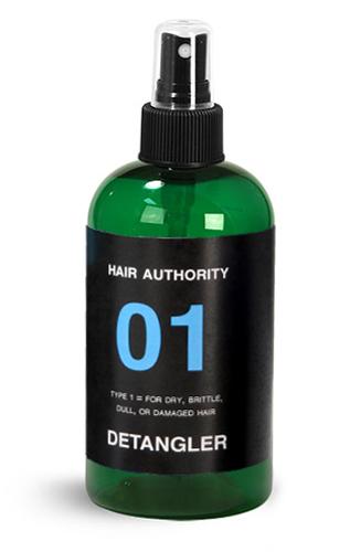 Non-Toxic Hair Detangler