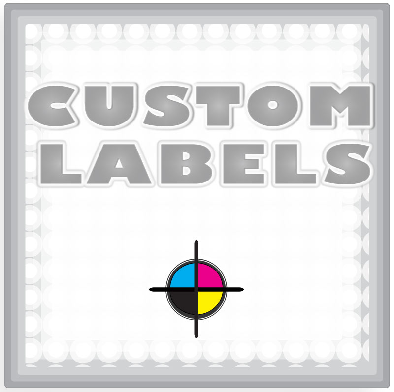 Custom Labels, 2