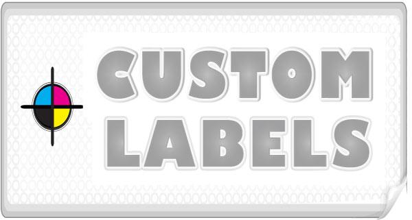 Custom Labels, 7.25