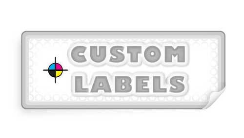 Custom Labels, 4.5