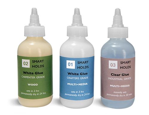 Glue Bottles