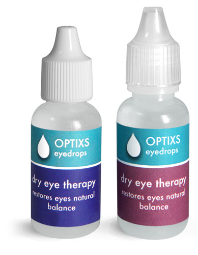 Eye Dropper Bottles