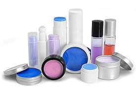 Lip Balm Containers and Packaging