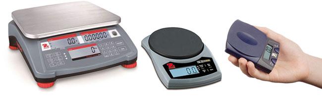 CBD Dispensary Scales