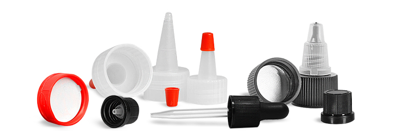Choosing A Dispensing Cap