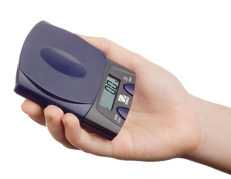 Digital Scale, Pocket Scale