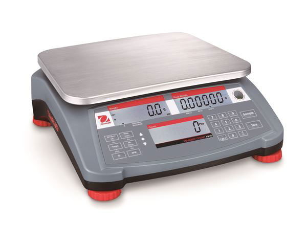 Ranger™ Compact Counting Digital Scales