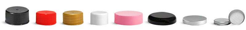 Product Spotlight - PE Lined Caps
